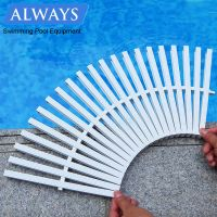 Factory Supply Grid Overflow Grating Grilling Swimming Pool Overflow Grating