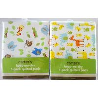baby goods infant accessories bed carters quilted pad keep me dry thumbnail image