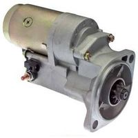 Auto Starter Motor For Nippondenso 2-2099-ND
