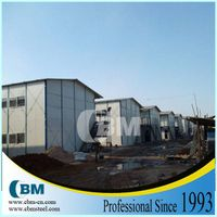 cheap affordable prefabricated labor camp thumbnail image