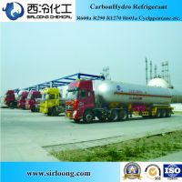 High Quality CAS:287-92-3 99% Cyclopentane Blowing Agent for Cylinders