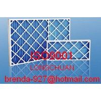 Paper Frame Plate  Air Filter