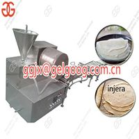 Spring Roll Sheet Lumpia Wrapper Making Machine