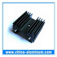 aluminium  profiles manufacturer