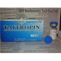China Taitropin HGH 100iu Kit Somatropine For Sale Lowest Price