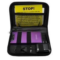 Tool case bag for power bank kit
