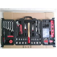 160PCS Professional Mechanical Tool Kit (FY160B) thumbnail image