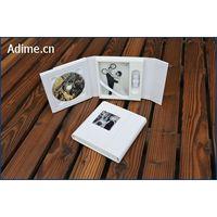 Wedding CD DVD USB Photo Case Box thumbnail image