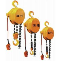 Electric Chain  hoist-Good quality but lower price
