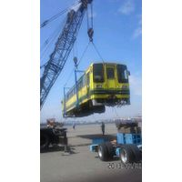 Used Railway Vehicles
