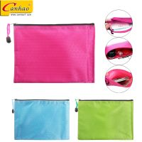 Custom A5 grain storage package book paper document office file bag