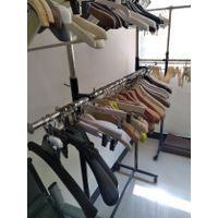 Wooden hangers/Plastic handers for adult and child thumbnail image