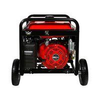 DuroStar DS5500EH 5500-Watt Electric Start Dual Fuel Hybrid Portable Generator thumbnail image