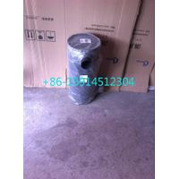 Kobelco SK200-3 SK200-5 muffler with clamp  ME013832