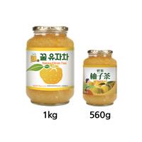 YUZU tea, 100% juice from extracted organic citron thumbnail image