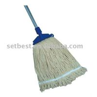 cotton wet mop thumbnail image