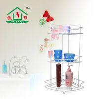 multi-function bathroom hang basket