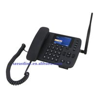 3.5 Inch 3G FWP Android Desktop Fixed Wireless Smartphone thumbnail image