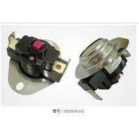 3/4 inch 45A snap action  bimetal thermostat