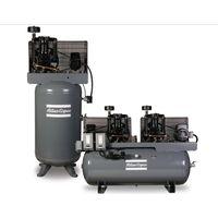 Atlas Copco AR Series Commercial Piston Compressors