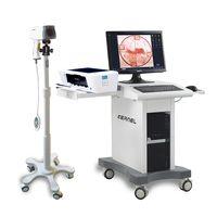 Digital Video Colposcope gynecological magnification instrument Kn-2200 CE FDA