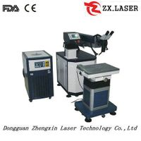 Price Repair Mold Laser Welding Machine for Sale thumbnail image