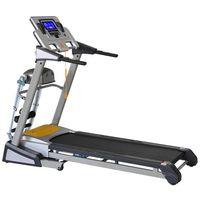 DC motor home use treadmill