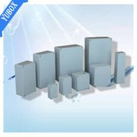 aluminum waterproof enclosures