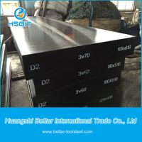 D2 Cold Work Tool Steel, D2 Alloy Steel, D2 Special Steel
