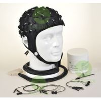 Greentek Neuroscan Compatible EEG Cap