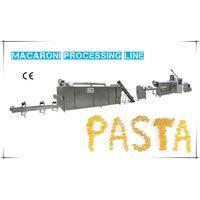 Macaroni& Pasta Processing Line