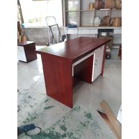 Desk/table work by MDF or Natural wood thumbnail image