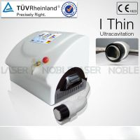 portable cavitation vacuum slimming machine