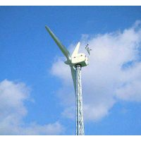30kw Horizonal Axial Wind Power Generator