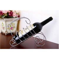 Creative home wine rack