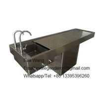 Hot Sell Funeral Embalming Table