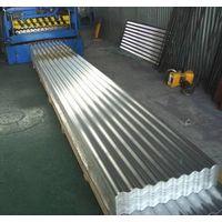 Corrugated GI Roofing Sheet Corrugation Machine For Sale thumbnail image