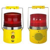 MTC-8EX  Rechargeable Warning Light