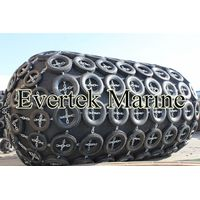 pneumatic rubber inflatable boat fender