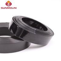 SGS tpu coated webbing belt