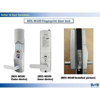 Fingerprint Digital doorlock