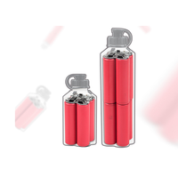 Rechargeable Battery Pack M2300 M2600 With Special Case and Connector For Daiwa Fishing Reels