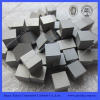 High Hardness cemented carbide block blank for Iran market