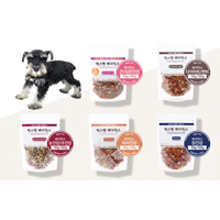 Bugs-pet Vege-Mix offer the best pet food and the best selection of natural and organic pet foods (f thumbnail image