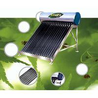 solar water heater(GREEN)