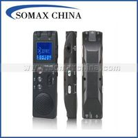 Noise Reduction Bluetooth Voice Recorder