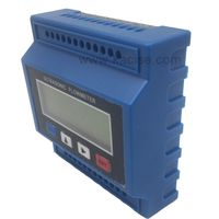 KUFM2000 series ultrasonic flow module/RTU