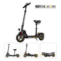 TNE 120km 48V 500W self balance waterproof electric scooter