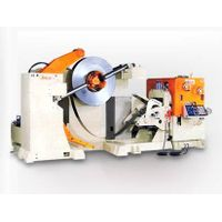 SNR6 3 in 1 Precision Uncoiler, Straightener & Feeder