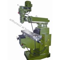 XL3A /XL4A Vertical Turret Milling Machine thumbnail image